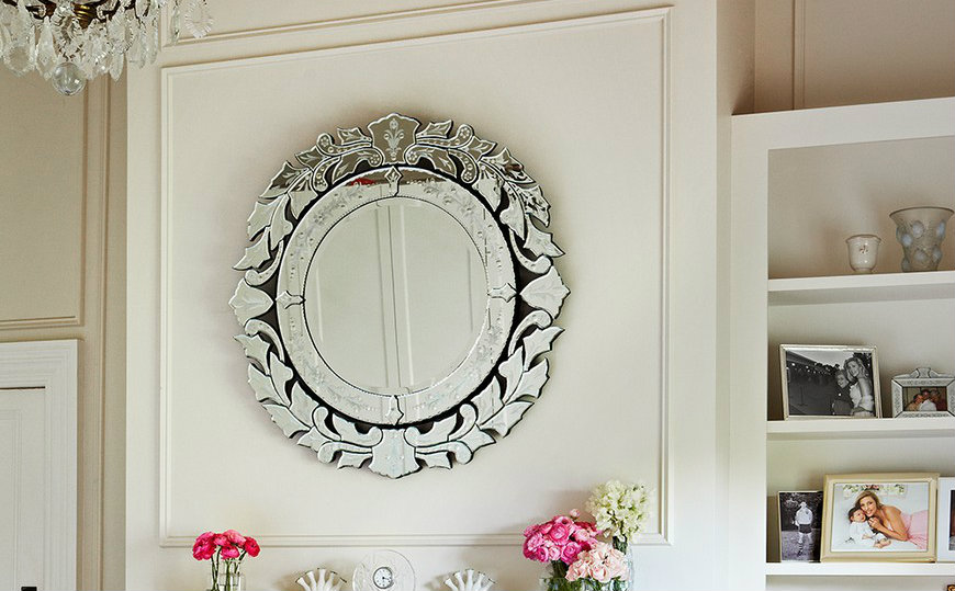 feat venetian mirrors 25 Astounding and Original Venetian Mirrors feat 2