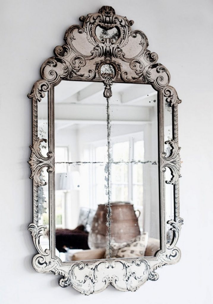 venetian mirrors 25 Astounding and Original Venetian Mirrors oracle fox sunday sanctuary mirrors minimalist interior mirrored style 18