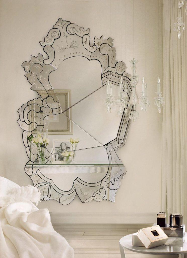 venetian mirrors 25 Astounding and Original Venetian Mirrors source boca do lobo