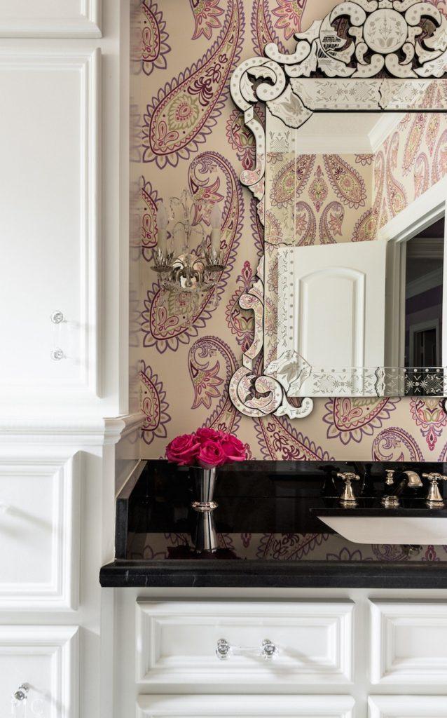 venetian mirrors 25 Astounding and Original Venetian Mirrors source curated interior