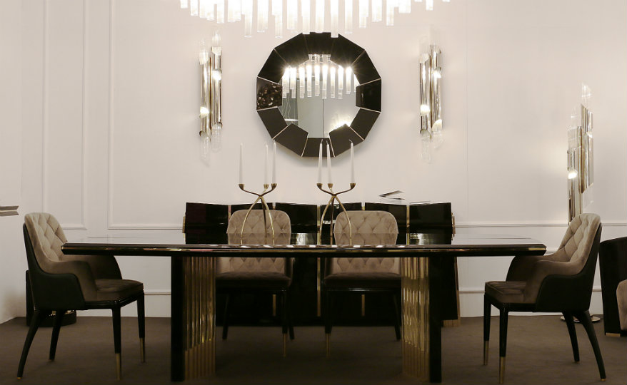 eatured dining room mirrors Be Inspired by an Outstanding Selection of Dining Room Mirrors eatured
