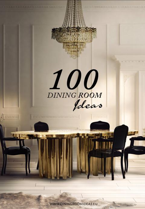 100 dining room ideas wall mirrors