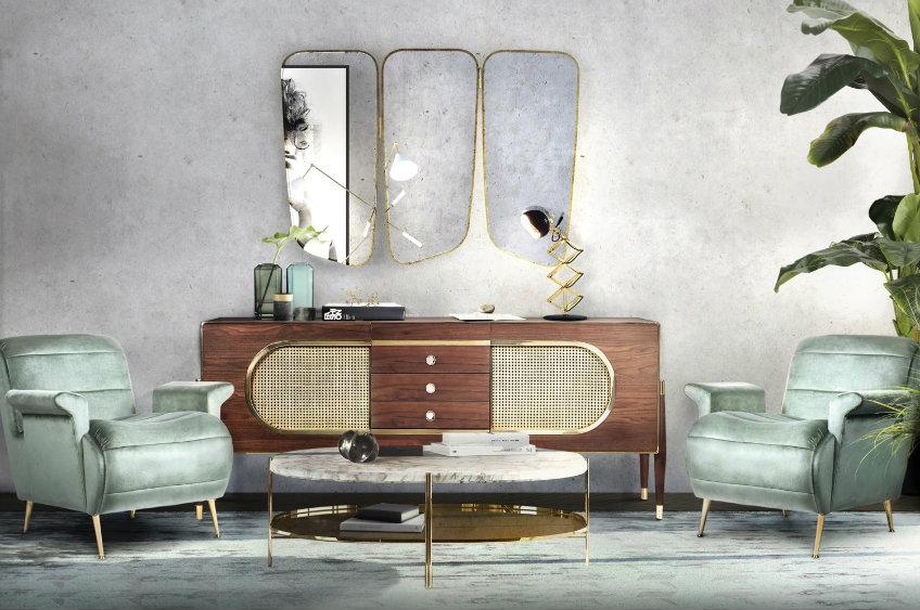 Essential Home furniture designs design tips design tips 6 Design Tips on How to Combine Interior Design with Wall Mirrors Essential Home furniture designs