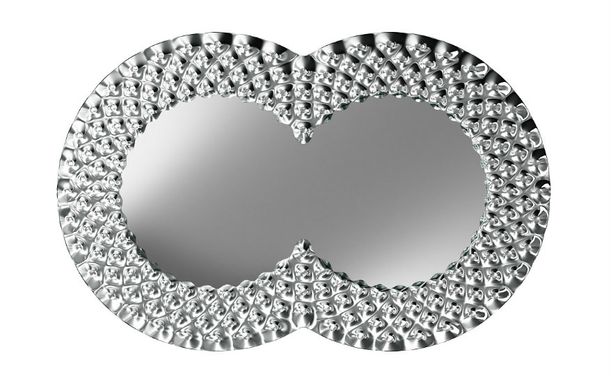 featured marcel wanders Contemplate the Pop Mirror Collection by Marcel Wanders for FIAM featured 10