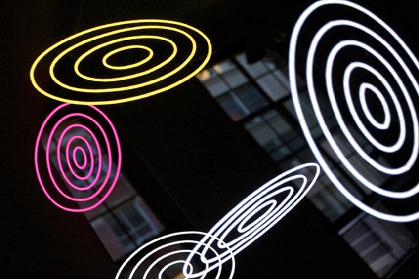 The Orbital Collection of Illuminating Mirrors by Marcus Tremonto 3 Illuminating Mirrors The Orbital Collection of Illuminating Mirrors by Marcus Tremonto The Orbital Collection of Illuminating Mirrors by Marcus Tremonto 3