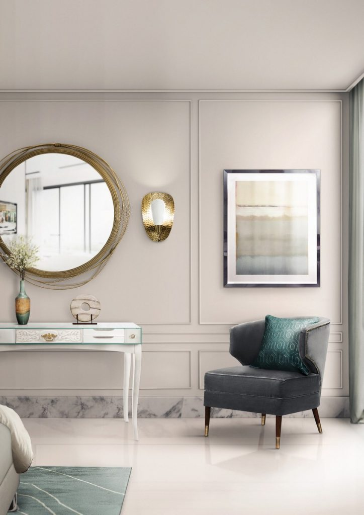 Interior Design Tips The Do S And Don T S Of Mirror