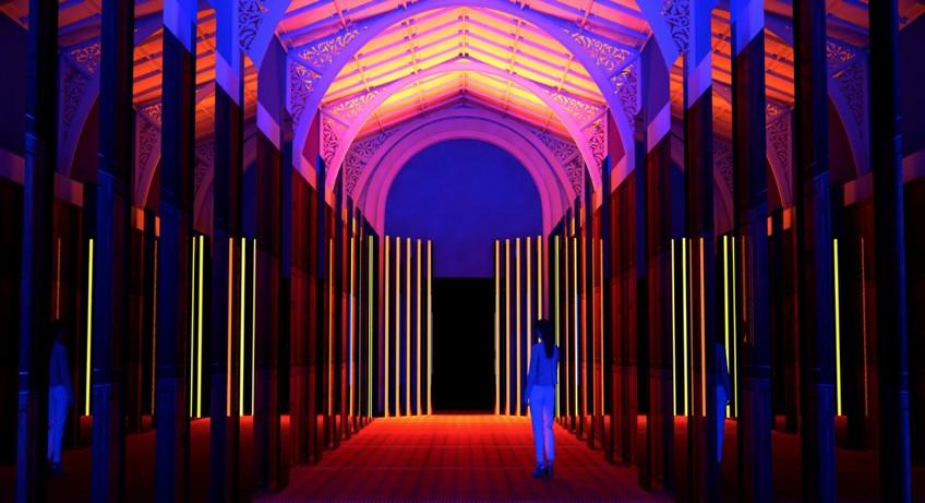London Design Festival – Explore the Reflection Room by Flynn Talbot 1 London Design Festival London Design Festival – Explore the Reflection Room by Flynn Talbot London Design Festival     Explore the Reflection Room by Flynn Talbot 1