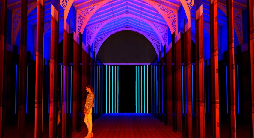 London Design Festival – Explore the Reflection Room by Flynn Talbot 3 London Design Festival London Design Festival – Explore the Reflection Room by Flynn Talbot London Design Festival     Explore the Reflection Room by Flynn Talbot 3