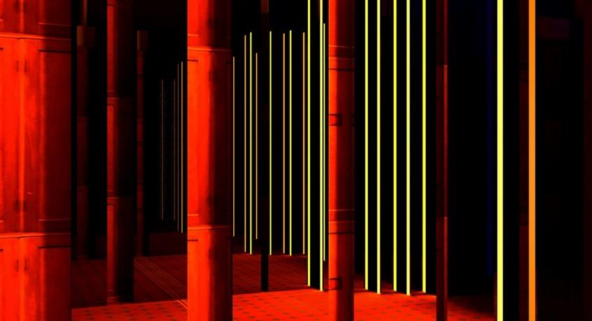 London Design Festival – Explore the Reflection Room by Flynn Talbot 4 London Design Festival London Design Festival – Explore the Reflection Room by Flynn Talbot London Design Festival     Explore the Reflection Room by Flynn Talbot 4