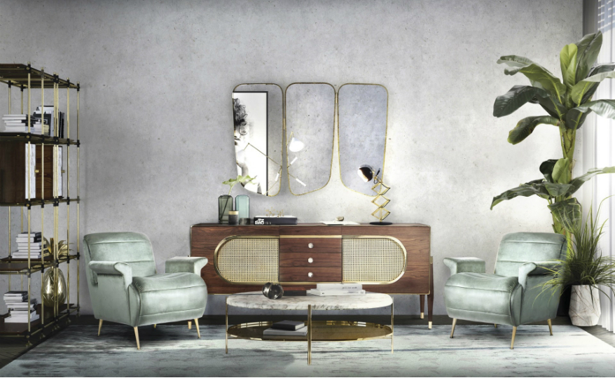 featured interior design tips Interior Design Tips On How to Clean Mid-Century Modern Lights featured 4