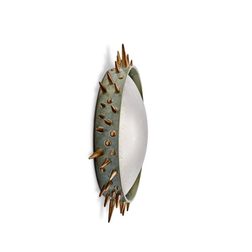 Home Decor - Be Mezmerized by the Celestial Mirrors by L'Objet 1 Home Decor Home Decor – Be Mezmerized by the Celestial Mirrors by L'Objet Home Decor Be Mezmerized by the Celestial Mirrors by LObjet 1