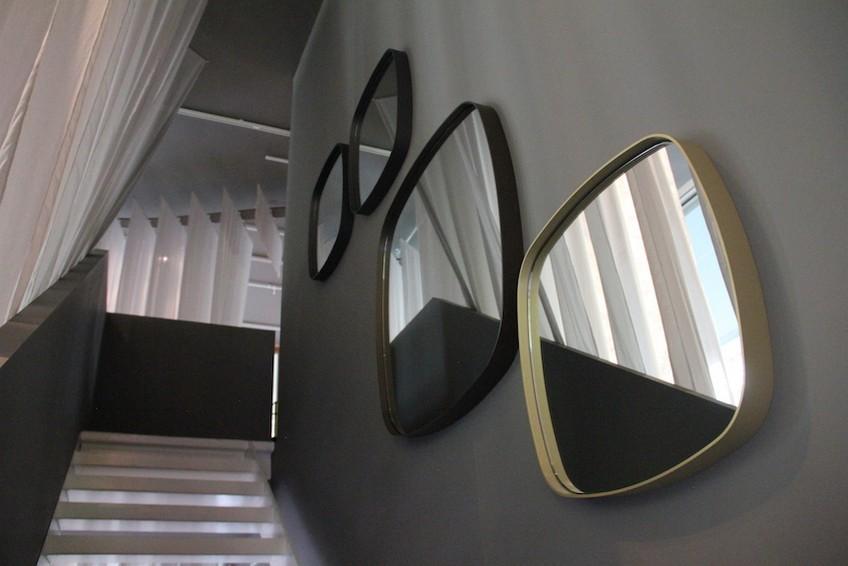 Meet Piet Boon's Stunning Steel-Framed Wall Mirror Design 1 WALL MIRROR DESIGN Meet Piet Boon's Stunning Steel-Framed Wall Mirror Design Meet Piet Boon   s Stunning Steel Framed Wall Mirror Design 1