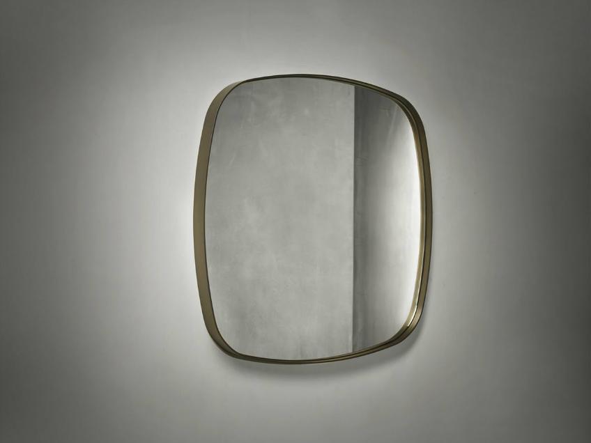 Meet Piet Boon's Stunning Steel-Framed Wall Mirror Design 3. WALL MIRROR DESIGN Meet Piet Boon's Stunning Steel-Framed Wall Mirror Design Meet Piet Boon   s Stunning Steel Framed Wall Mirror Design 3