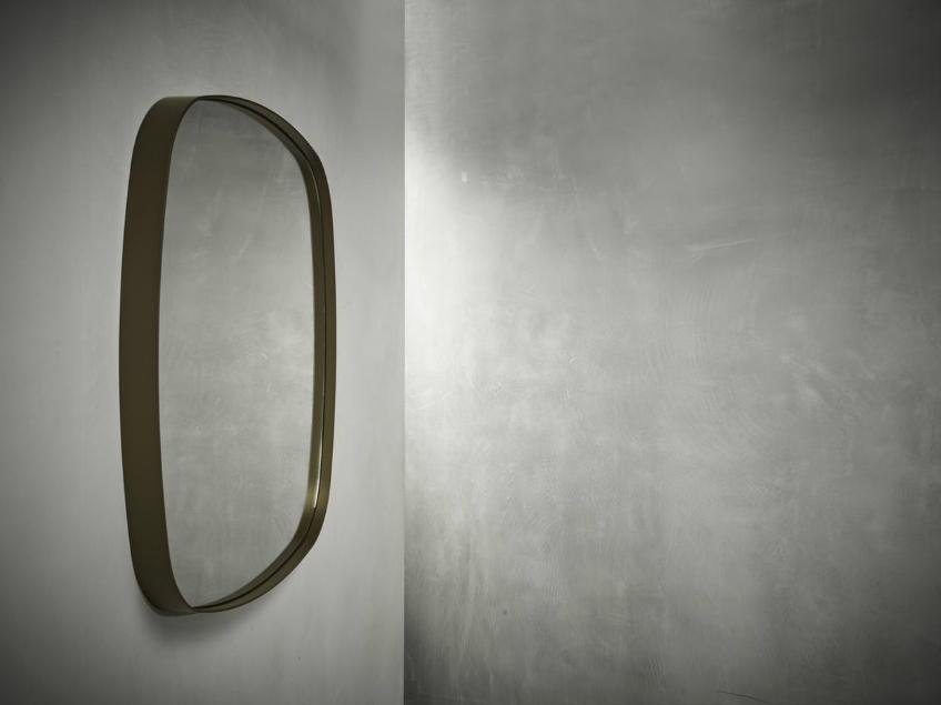 Meet Piet Boon's Stunning Steel-Framed Wall Mirror Design 4. WALL MIRROR DESIGN Meet Piet Boon's Stunning Steel-Framed Wall Mirror Design Meet Piet Boon   s Stunning Steel Framed Wall Mirror Design 4