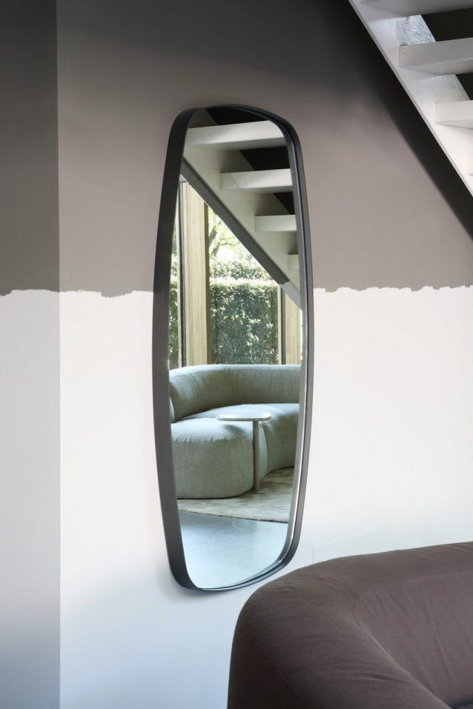 Meet Piet Boon's Stunning Steel-Framed Wall Mirror Design 7 WALL MIRROR DESIGN Meet Piet Boon's Stunning Steel-Framed Wall Mirror Design Meet Piet Boon   s Stunning Steel Framed Wall Mirror Design 7