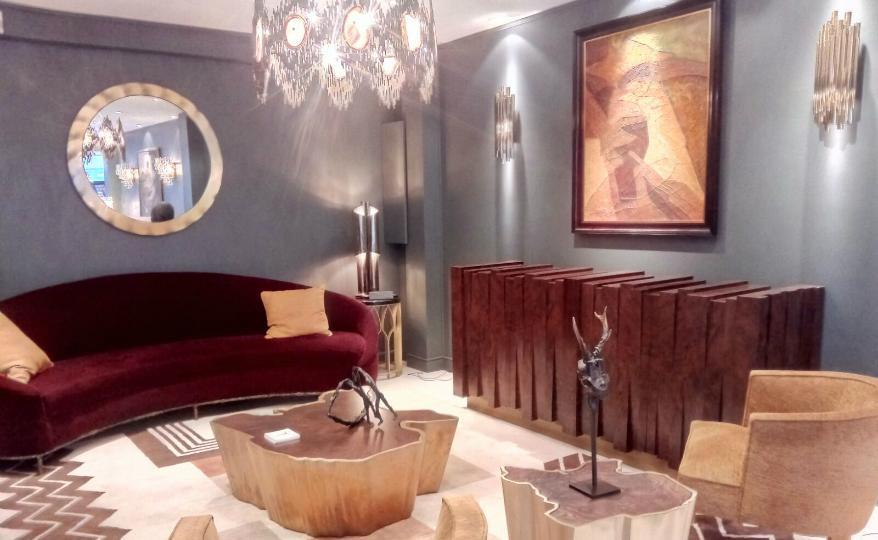 The Most Exquisite Showrooms to Visit After Maison et Objet Paris