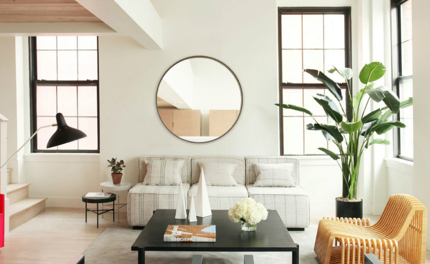 interior design tips Interior Design Tips on How to Make a Room Look Bigger Using Mirrors featured 8