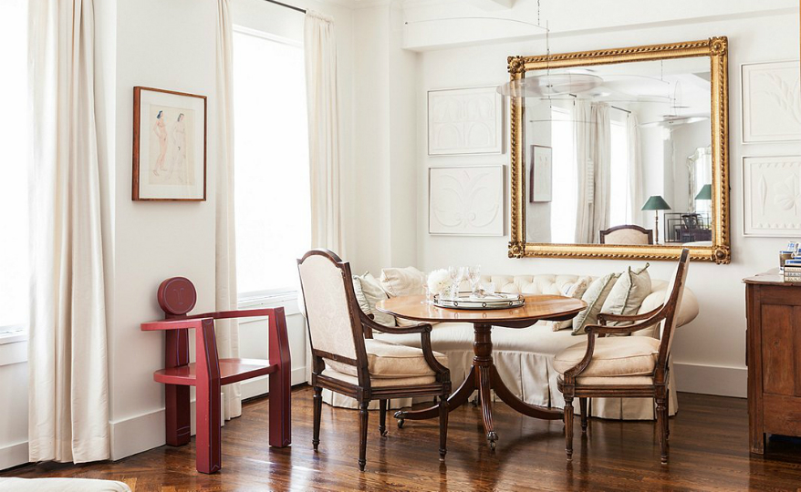 An Inspiring Interior Design Guide to Decorating with Wall Mirrors