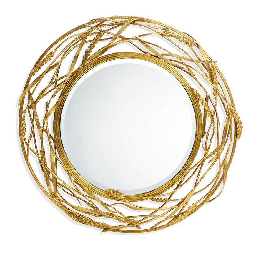 Be Inspired by Michael Aram's Highly Aesthetic Wall Mirror Designs 7 Wall Mirror Designs Be Inspired by Michael Aram's Highly Aesthetic Wall Mirror Designs Be Inspired by Michael Aram   s Highly Aesthetic Wall Mirror Designs 7