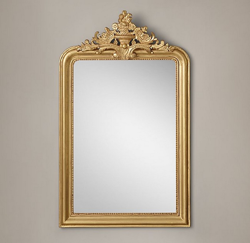 Embellish Your Home with Stunning Mirrors from Restoration Hardware 2 Restoration Hardware Embellish Your Home with Stunning Mirrors from Restoration Hardware Embellish Your Home with Stunning Mirrors from Restoration Hardware 2