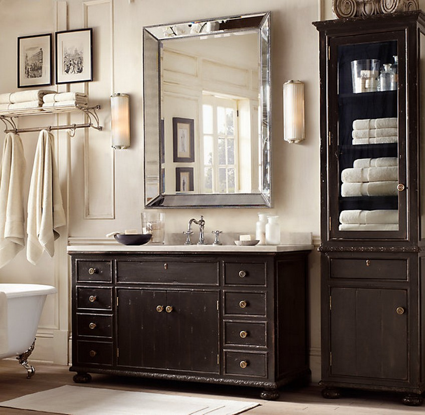 Embellish Your Home with Stunning Mirrors from Restoration Hardware 4 Restoration Hardware Embellish Your Home with Stunning Mirrors from Restoration Hardware Embellish Your Home with Stunning Mirrors from Restoration Hardware 4