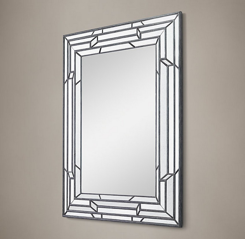 Embellish Your Home with Stunning Mirrors from Restoration Hardware 8 Restoration Hardware Embellish Your Home with Stunning Mirrors from Restoration Hardware Embellish Your Home with Stunning Mirrors from Restoration Hardware 8