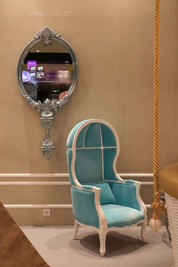 The Best Wall Mirror Designs From Covet Group To Expect At BDNY 2017 4 BDNY  2017