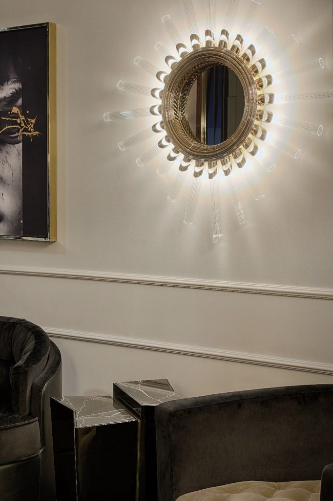 The Best Wall Mirror Designs from Covet Group to Expect at BDNY 2017 5 BDNY 2017 The Best Wall Mirror Designs from Covet Group to Expect at BDNY 2017 The Best Wall Mirror Designs from Covet Group to Expect at BDNY 2017 5
