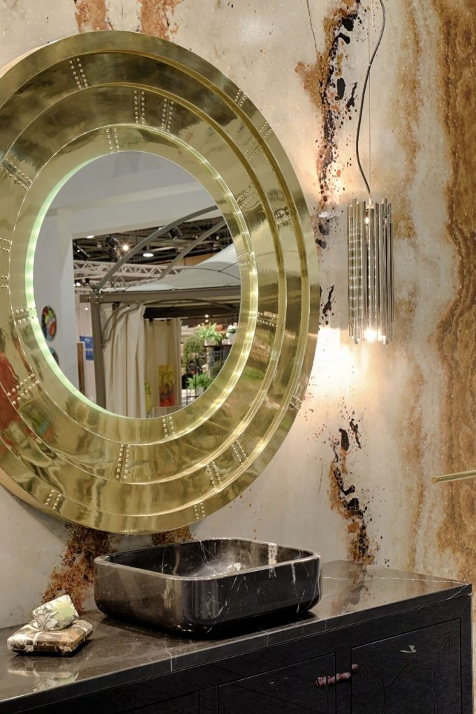The Best Wall Mirror Designs from Covet Group to Expect at BDNY 2017 7 BDNY 2017 The Best Wall Mirror Designs from Covet Group to Expect at BDNY 2017 The Best Wall Mirror Designs from Covet Group to Expect at BDNY 2017 7