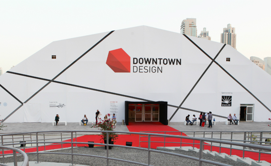 Downtown Design Dubai Exhibitors to Watch at the Prestigious Downtown Design Dubai featured 12