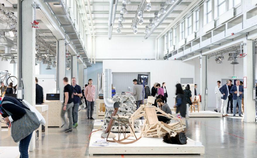 dutch design week Take a Look at the Most Amazing Exhibitions of Dutch Design Week 2017 featured 5