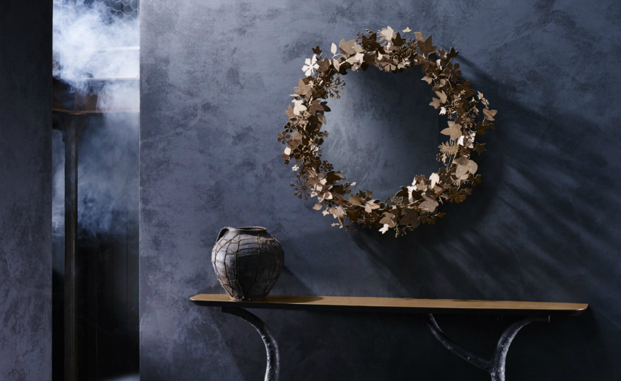 best wall mirrors Discerning the Best Wall Mirrors to Find at Uber Interiors Online Shop featured 9
