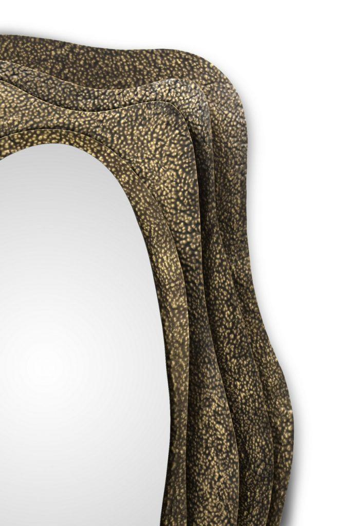 BRABBU's Newest Wall Mirrors Bring Fierceness to Any Interior Space 1 wall mirrors BRABBU's Newest Wall Mirrors Bring Fierceness to Any Interior Space BRABBUs Newest Wall Mirrors Bring Fierceness to Any Interior Space 1