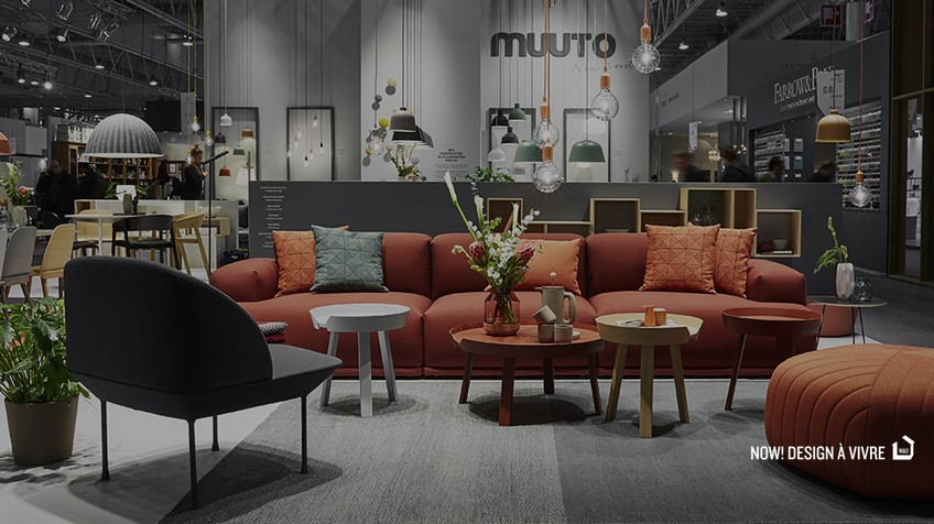 Be Amazed by A Game of Objects and Influences at Maison et Objet 2018 18 Maison et Objet 2018 Be Amazed by A Game of Objects and Influences at Maison et Objet 2018 Be Amazed by A Game of Objects and Influences at Maison et Objet 2018 18
