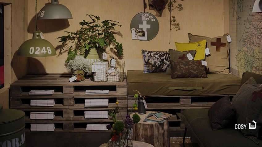 Be Amazed by A Game of Objects and Influences at Maison et Objet 2018 8 Maison et Objet 2018 Be Amazed by A Game of Objects and Influences at Maison et Objet 2018 Be Amazed by A Game of Objects and Influences at Maison et Objet 2018 8