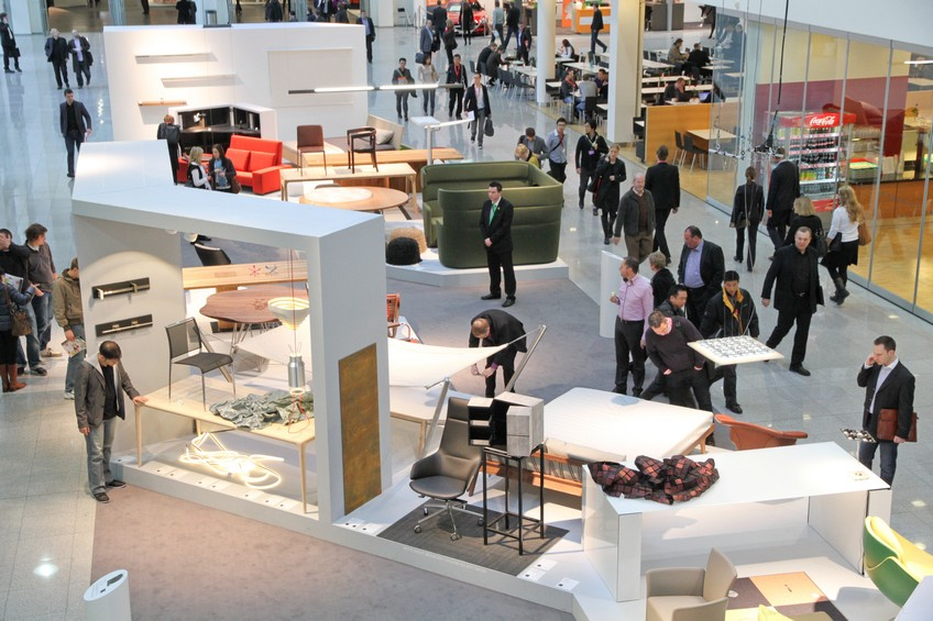 imm cologne 2018 Expect to Find the Best Interior Design Ideas at IMM Cologne 2018 Expect to Find the Best Interior Design Ideas at IMM Cologne 2018 3