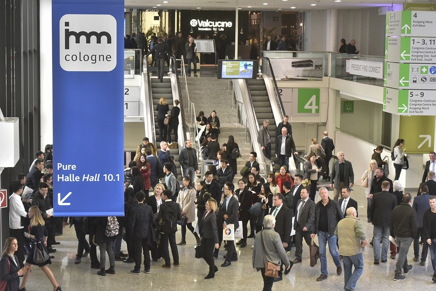 Impression imm 2017 imm cologne 2018 imm cologne 2018 Expect to Find the Best Interior Design Ideas at IMM Cologne 2018 Expect to Find the Best Interior Design Ideas at IMM Cologne 2018 4