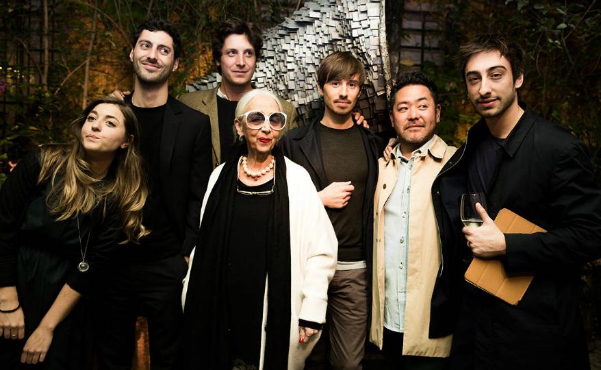 Meet the Extraordinary Rising Talents of Maison et Objet 2018
