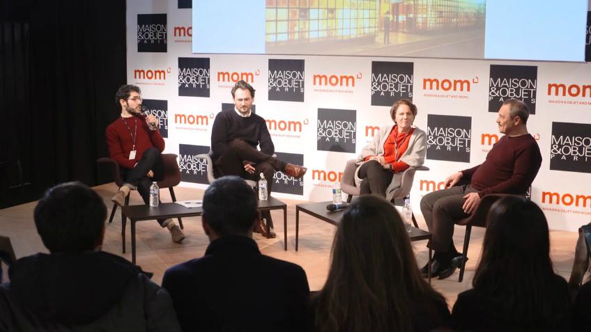Maison et Objet Meet the Extraordinary Rising Talents of Maison et Objet 2018 Maison et Objet 2018