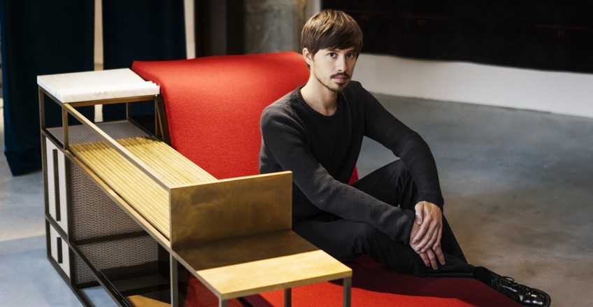 Meet the Extraordinary Rising Talents of Maison et Objet 2018 18 Maison et Objet Meet the Extraordinary Rising Talents of Maison et Objet 2018 Meet the Extraordinary Rising Talents of Maison et Objet 2018 18