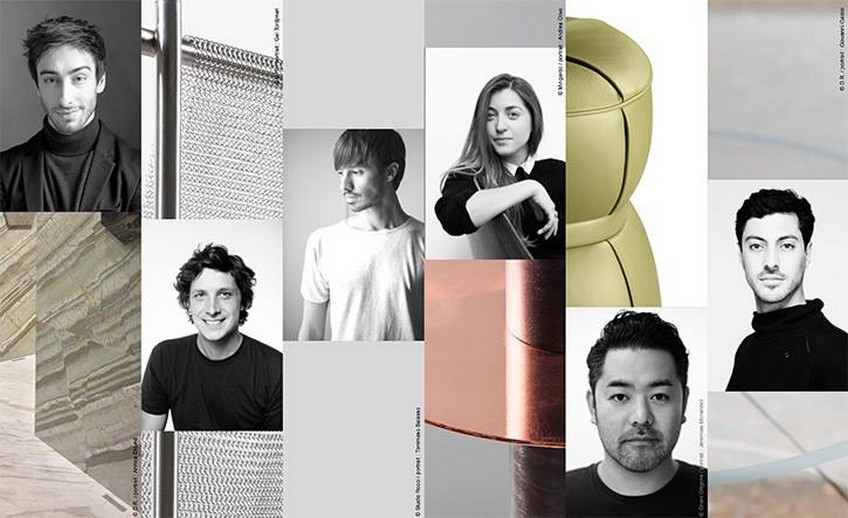 Meet the Extraordinary Rising Talents of Maison et Objet 2018 9 Maison et Objet Meet the Extraordinary Rising Talents of Maison et Objet 2018 Meet the Extraordinary Rising Talents of Maison et Objet 2018 9