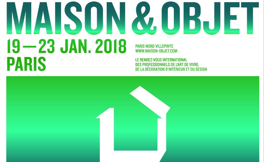 Maison et Objet 2018 Maison et Objet 2018 – Prospects for the Ultimate Lifestyle Platform featured