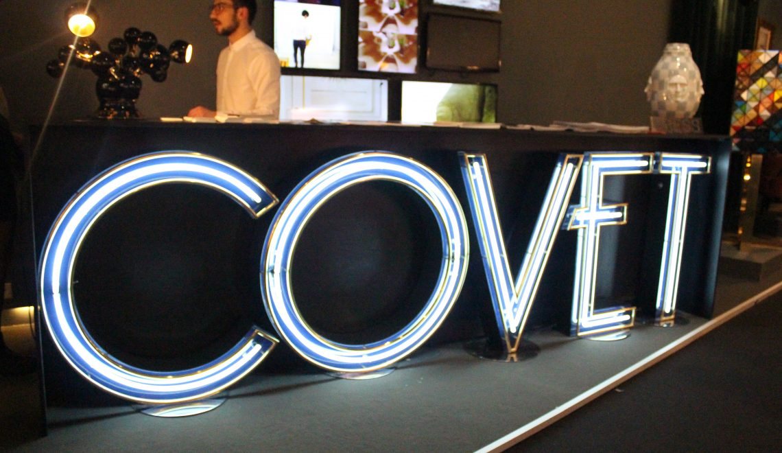 maison et objet 2018 8 Delightful Reasons to Visit Covet Lounge at Maison et Objet 2018 Covet Lounge maison objet paris 2015 covet furniture 3 1140x660