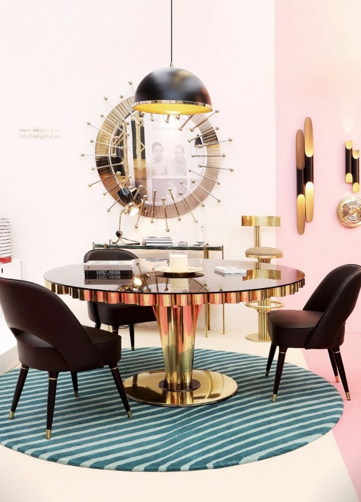 Meet the Mid-Century World of Essential Home at IMM Cologne 2018 5 IMM Cologne 2018 Meet the Mid-Century World of Essential Home at IMM Cologne 2018 Meet the Mid Century World of Essential Home at IMM Cologne 2018 5