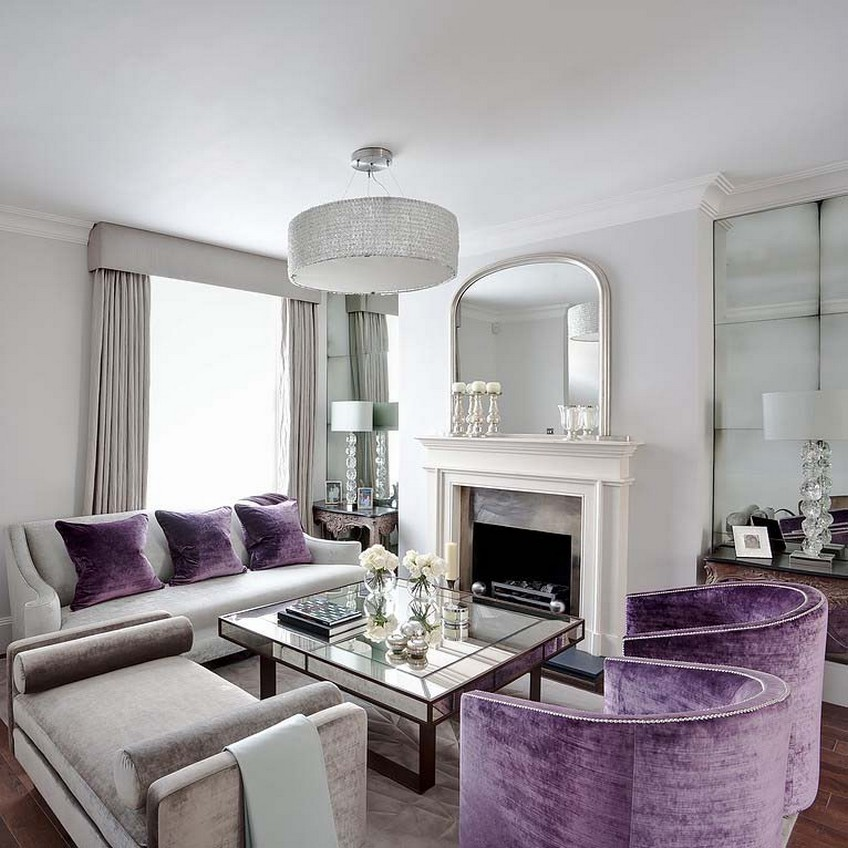 Pantone Has Named Ultra-Violet as the 2018 Color of the Year 1 2018 color of the year Pantone Has Named Ultra-Violet as the 2018 Color of the Year Pantone Has Named Ultra Violet as the 2018 Color of the Year 1
