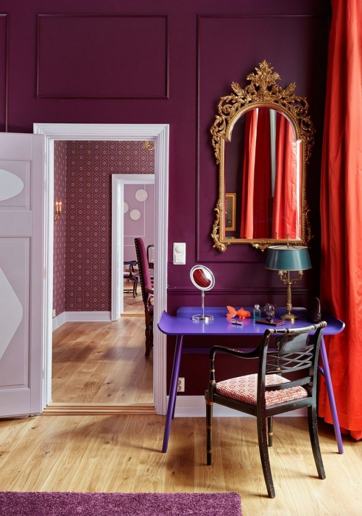 Pantone Has Named Ultra-Violet as the 2018 Color of the Year 2 2018 color of the year Pantone Has Named Ultra-Violet as the 2018 Color of the Year Pantone Has Named Ultra Violet as the 2018 Color of the Year 2