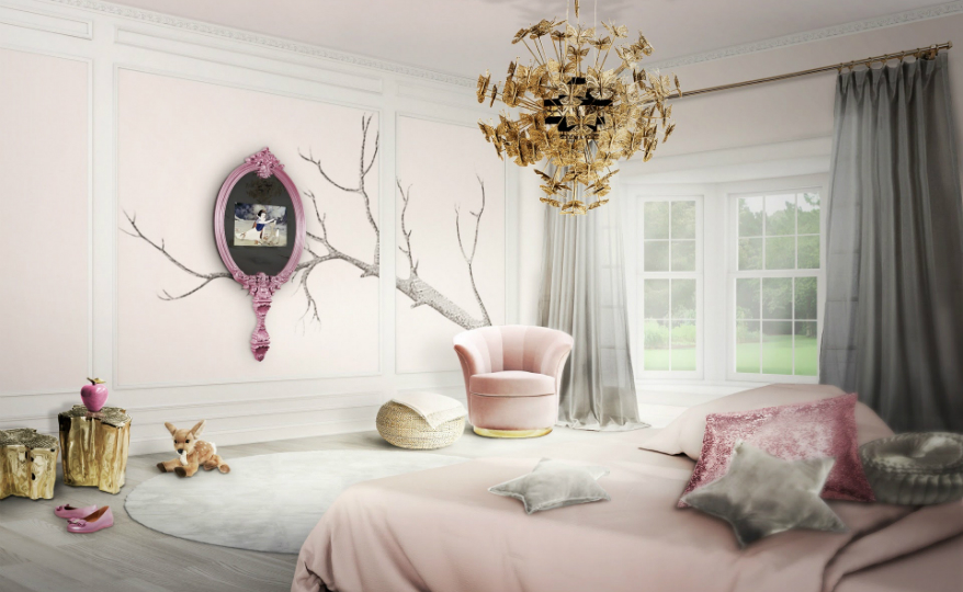 Wall Mirror Designs Circu's Magical Wall Mirror Designs are Splendid for Kids Bedrooms featured 3