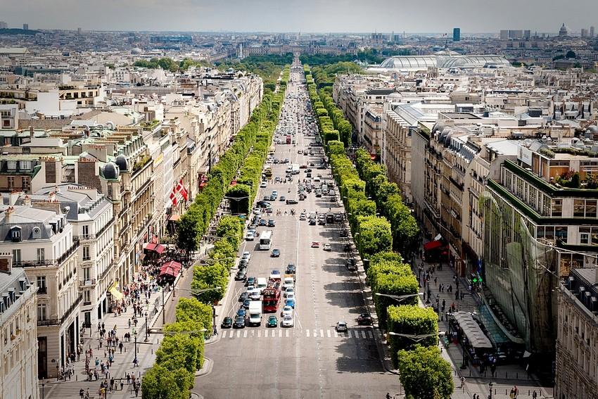 10 Enticing Motives to Visit Paris Beyond Maison et Objet 2018 1 maison et objet 2018 10 Enticing Motives to Visit Paris Beyond Maison et Objet 2018 10 Enticing Motives to Visit Paris Beyond Maison et Objet 2018 1
