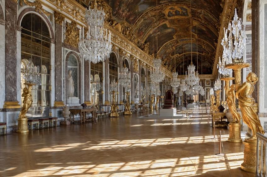 Chateau de Versailles - Galerie des Glaces maison et objet 2018 10 Enticing Motives to Visit Paris Beyond Maison et Objet 2018 10 Enticing Motives to Visit Paris Beyond Maison et Objet 2018 3