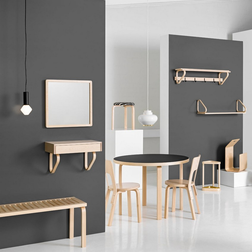 IMM Cologne 2018 7 Exhibitors to Watch that Manufacture Mirrors 1 imm cologne 2018 IMM Cologne 2018: 7 Exhibitors to Watch that Manufacture Mirrors IMM Cologne 2018 7 Exhibitors to Watch that Manufacture Mirrors 1